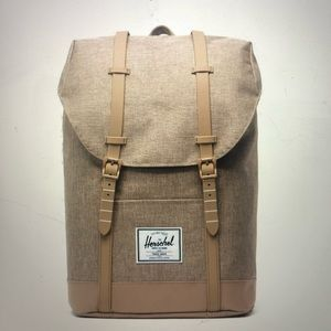 Herschel Retreat Backpack, Brand new with tags